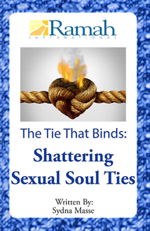 Shattering Sexual Soulties